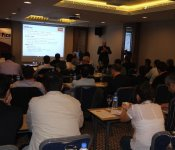 RFID Summit for logistics Bursa 02 December 2010
