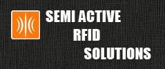 Semi Active RFID